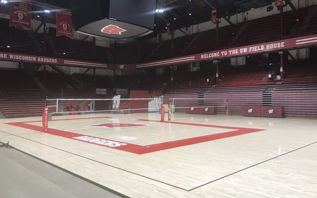 No Badgering Needed For Me to Rave About My Time With Wisconsin Volleyball